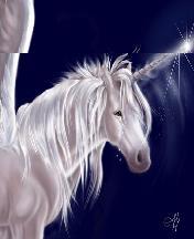 <strong>Mi Unicornio Azul</strong>